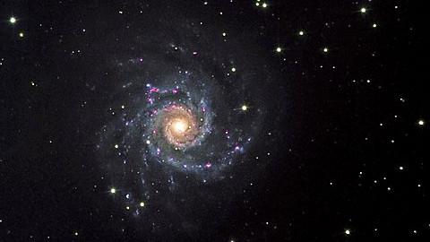 可汗学院公开课:天文学