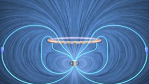麻省理工公开课:电和磁