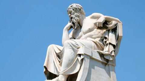 浙江大学公开课:哲学与治疗——希腊哲学的实践智慧