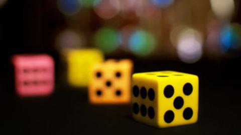 可汗学院公开课:概率