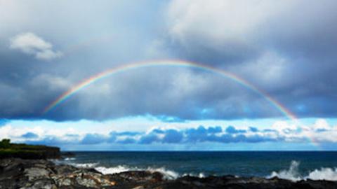 英国公开大学公开课:解析彩虹