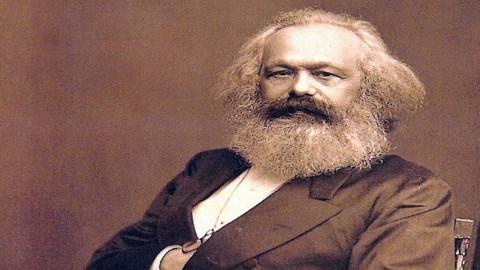 复旦大学公开课:马克思主义哲学史