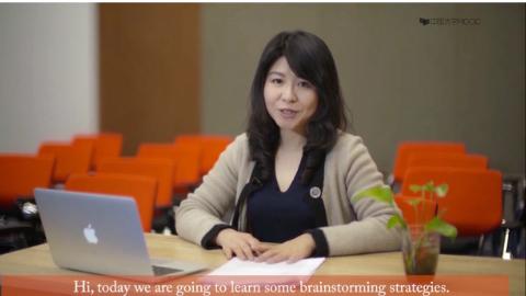 吉林大学公开课:大学英语过程写作
