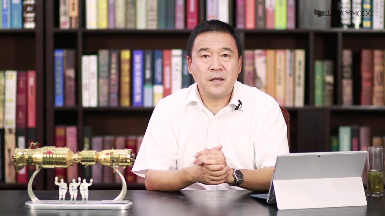 名校公开课-振动力学-蔡国平   上海交通大学