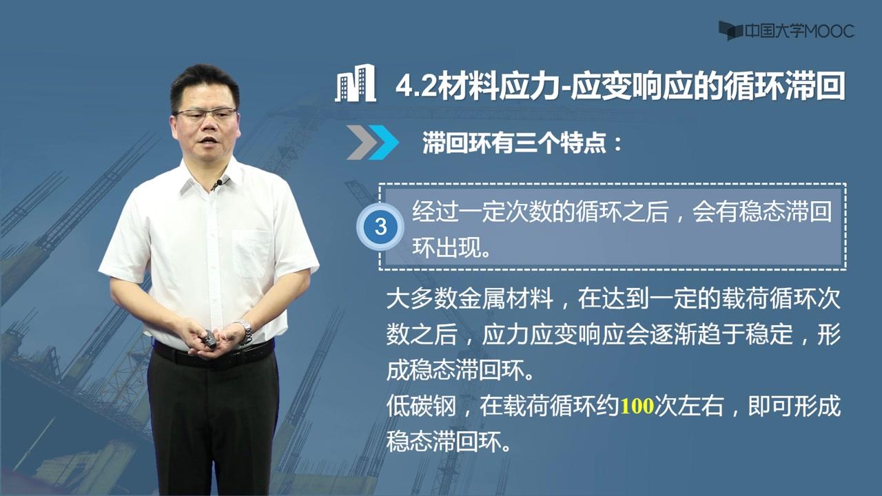名校公开课-疲劳与断裂-杨新华   华中科技大学
